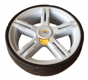 Powakaddy 2015 FW3 / FW5 / FW7 Rear Wheel
